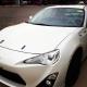 Toyota 86 @ Wakefield Park