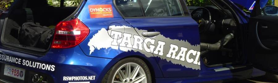 Targa High Country